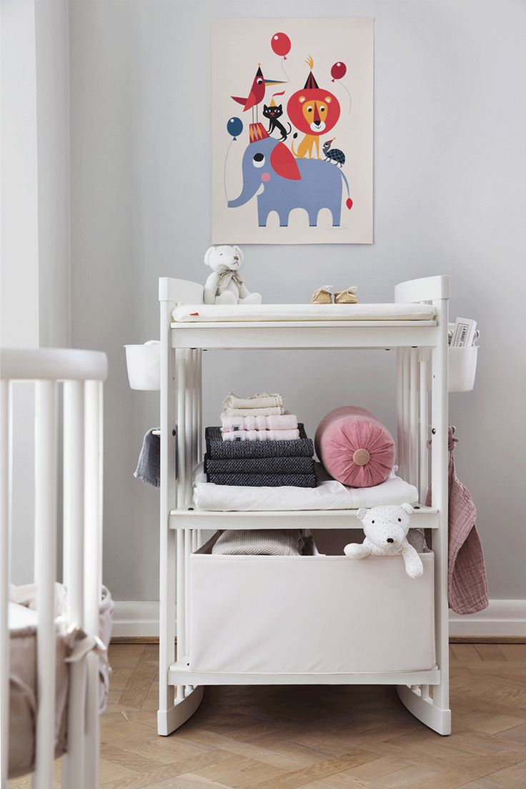 Nursery Changing Tables   Ideas, Tips, Brands