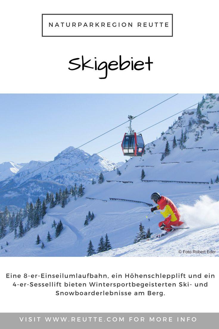 #naturparkregionreutte #reutte #winter #places #erleben #hahnenkamm #ski #skigebiet #seilbahn