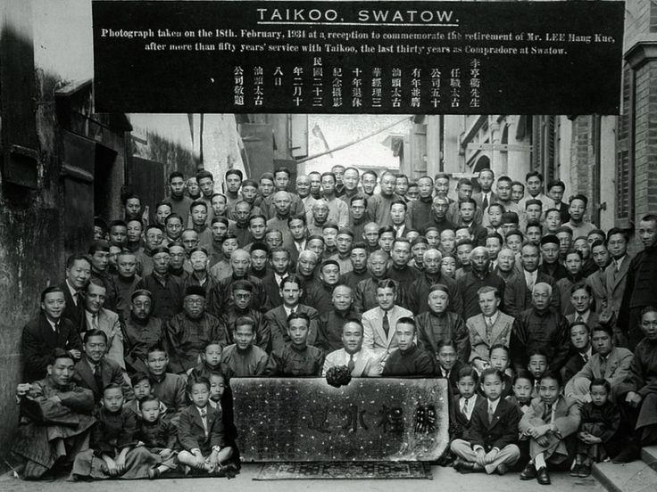 林準祥:買辦商人責無旁貸 | 【舊日足跡】 1866年的金融危機在中國對華商的打擊層面既深且廣,作為傳遞者的買辦商人,是責無旁貸的。 | 林準祥 | 舊日足跡 | 15年7月24日