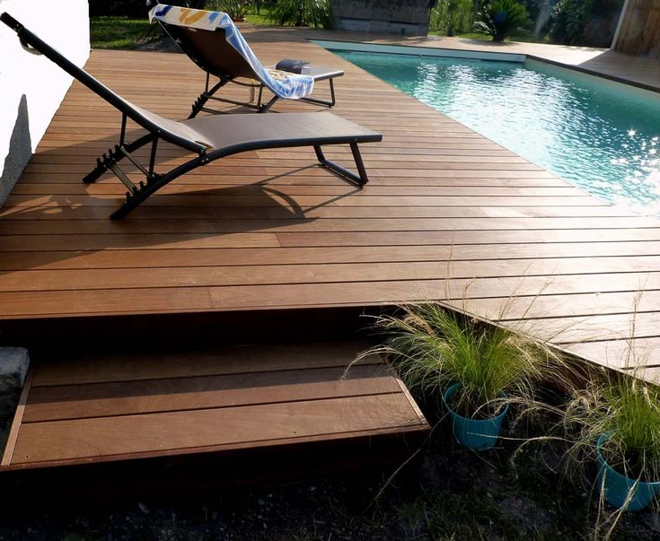 oltre 1000 idee su holzterrasse su pinterest terrasse unterkonstruktion gartenhaus mit. Black Bedroom Furniture Sets. Home Design Ideas