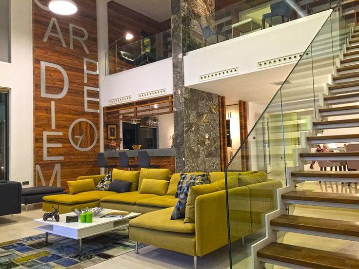 Villa De Carpe Diem by Ayzen Design Architecture 02