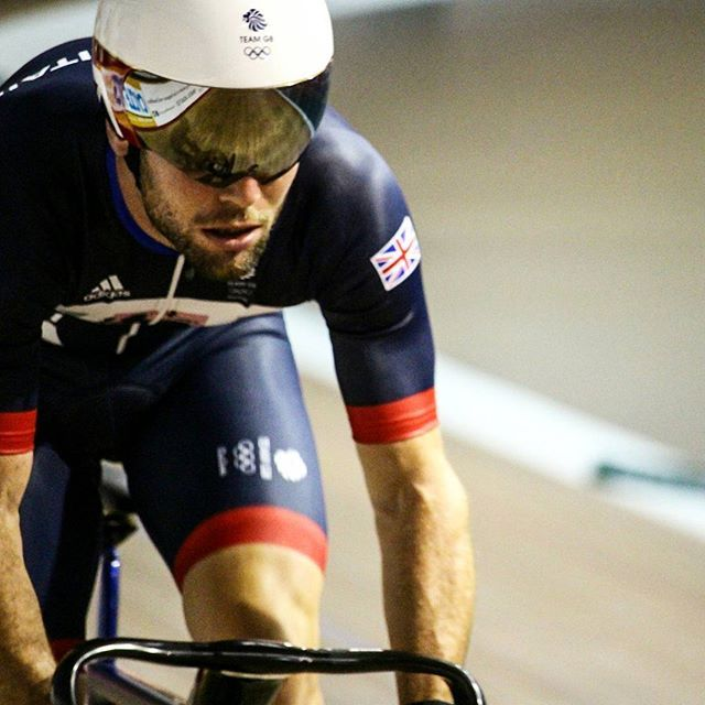 Mark Cavendish Team GB Road to Rio credit inkyotter