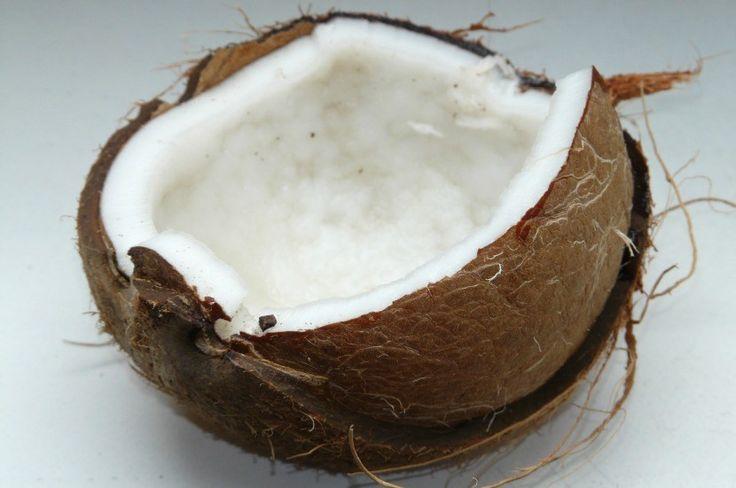 Coconut Oil for Ringworm
