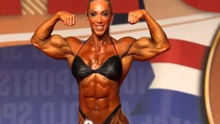 Top 10 Female Body-Builders in 2015 - Bodybuilding is greatly linked to men, yet women also have been innovative in this field, and after years of t... -  Yaxeni Oriquen ~♥~ ...SEE More :└▶ └▶ http://www.topteny.com/top-10-female-body-builders-in-2015/