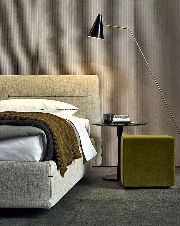 #bed | www.poliform.it