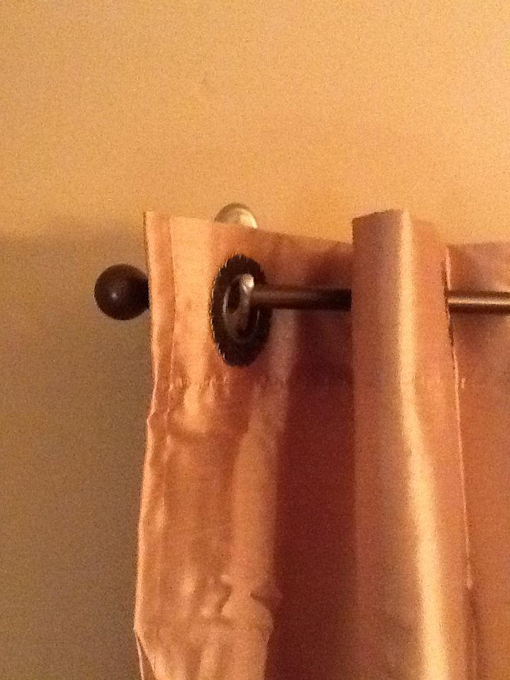 Command Hooks For Curtains Curtain Rods And 3m Command Hooks Flickr Photo Pin By R O On For