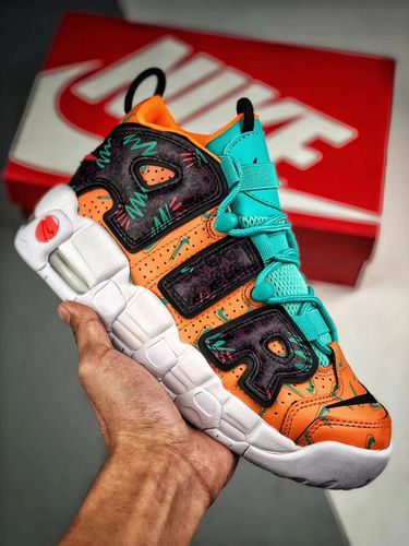 timeless design b9c2b 3aecf NIKE Air More Uptempo 96 Italy AT3408-800  Yupoo