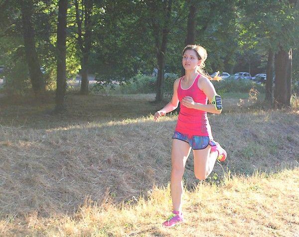 Lipstick Quotes: [Running] Je prépare le Marathon de Berlin