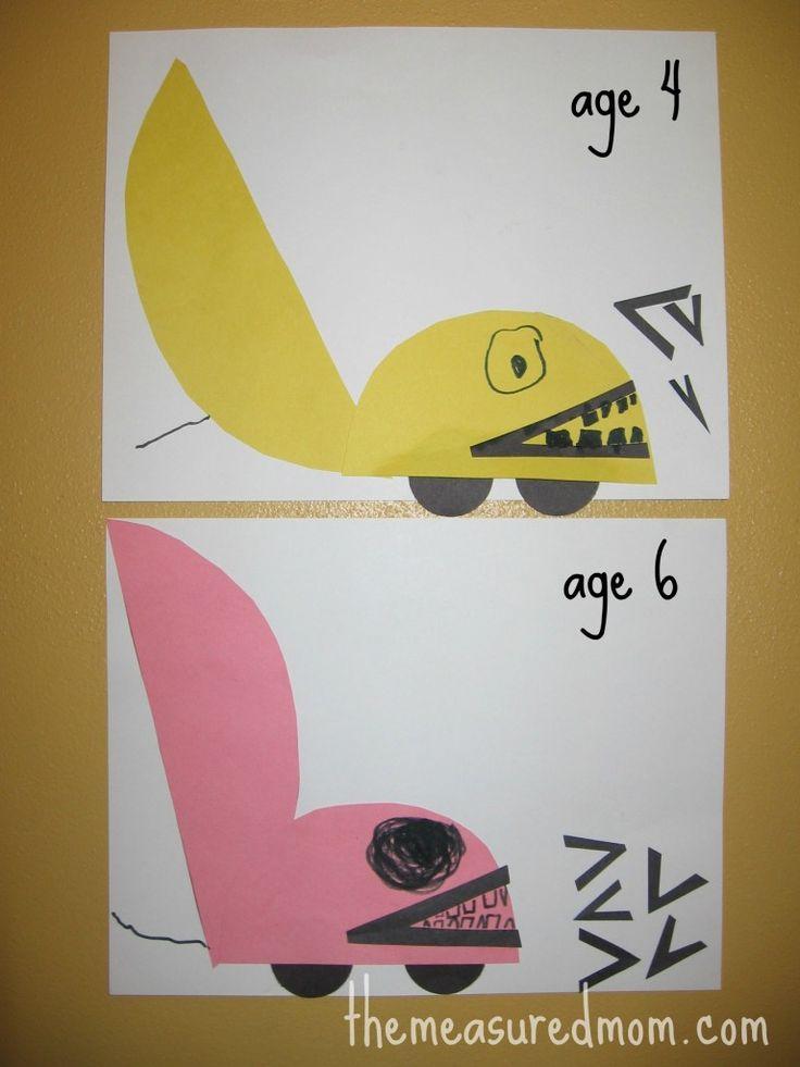 Letter V craft 8 the measured mom 768x1024 8 Crafts for Letter V