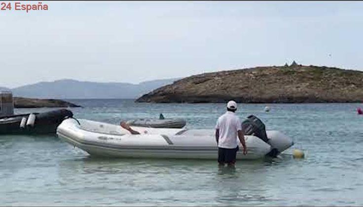 Los guiris no saben dormir la siesta - Formentera