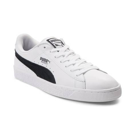 Mens Puma Basket Athletic Shoe
