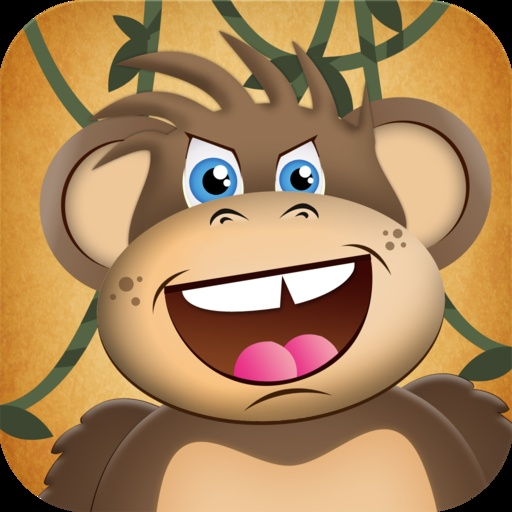 App Price Drop Hit the Monkey for iPhone has decreased
