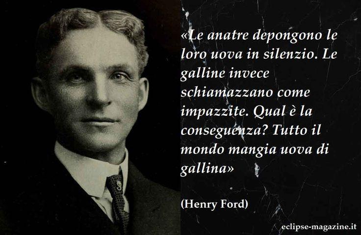 Henry Ford fu fondatore della Ford Motor Company, società produttrice di automobili. Guadagnò un capitale stimato in 199 miliardi di dollari, divenendo così la nona persona più ricca della storia.