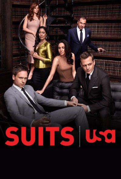 Suits Season 5 (2015)