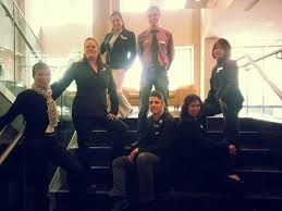 Delta Vancouver Suites participating in the CURE Foundation's Jeans Day