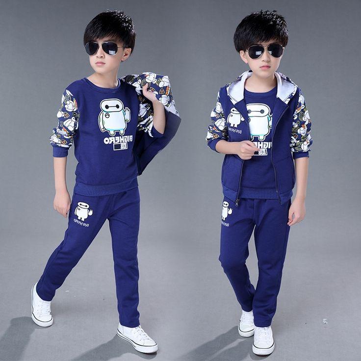 26.42$  Watch here - https://alitems.com/g/1e8d114494b01f4c715516525dc3e8/?i=5&ulp=https%3A%2F%2Fwww.aliexpress.com%2Fitem%2FKids-Clothes-Cotton-Casual-Boy-Clothing-Sets-Cartoon-Boys-Vest-T-shirt-Pants-3-Pcs-Boys%2F32759194575.html - Kids Clothes Cotton Casual Boy Clothing Sets Cartoon Boys Vest & T shirt & Pants 3 Pcs Boys Tracksuit Children Clothes C017