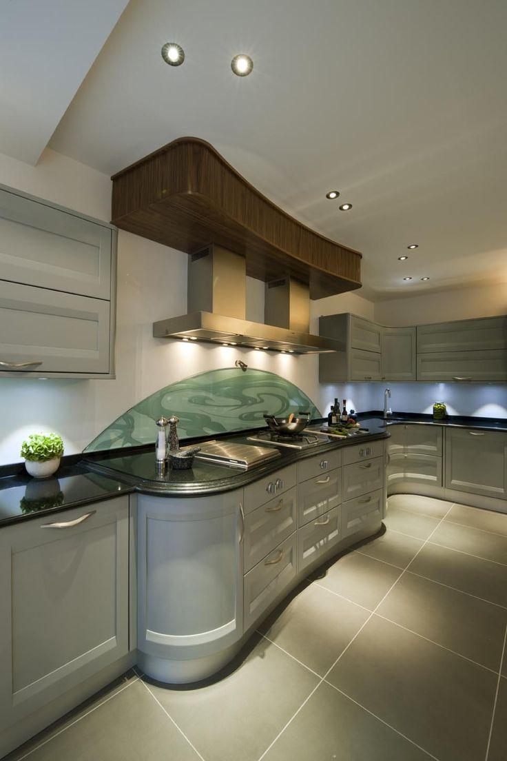 Ausgezeichnet Budget Küchen Glasgow Fotos - Ideen Für Die Küche ...