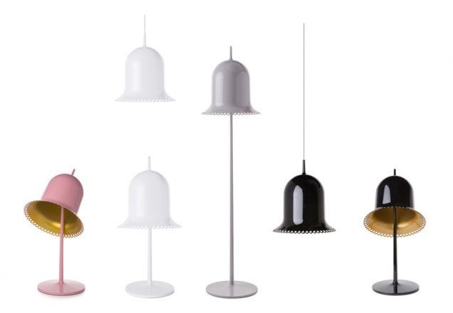 Lolita Lamp - Nika Zupanc