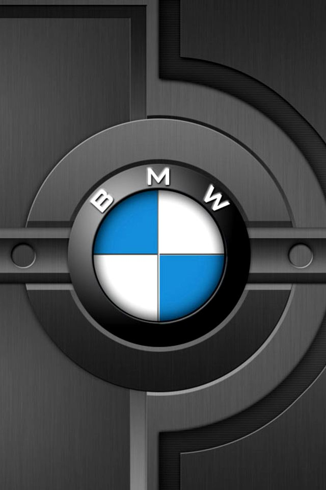 BMW Logo | iPhone Wallpapers HD - http://backgroundwallpapers.co/bmw-logo-iphone-wallpapers-hd/