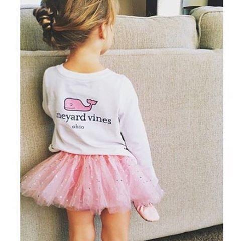 Future daughter goals