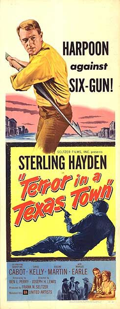 Reinado do terror (1958)