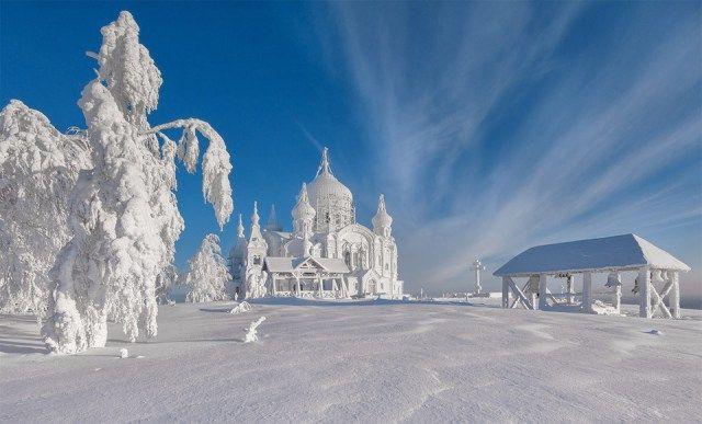 Amazing Natural Russia - Explore like a Gipsy, Study like a Ninja