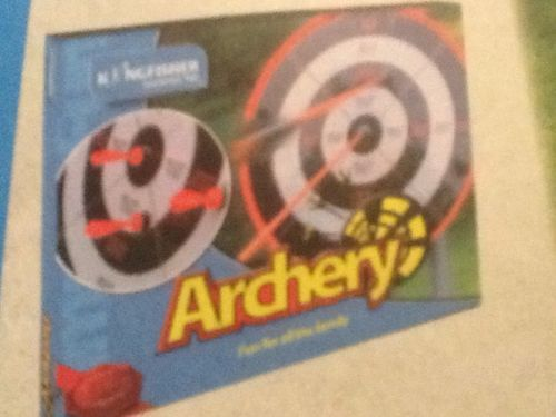 #Archery garden game #**brand #new**,  View more on the LINK: http://www.zeppy.io/product/gb/2/231897784156/