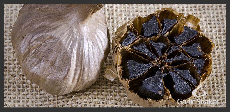 How to Make Black Garlic!