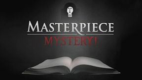 """Don't care which detective or what the crime is, I looooove """"Masterpiece Mystery!"""""""