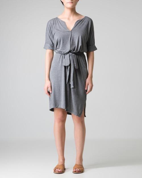 Organic Bamboo Inia Dress