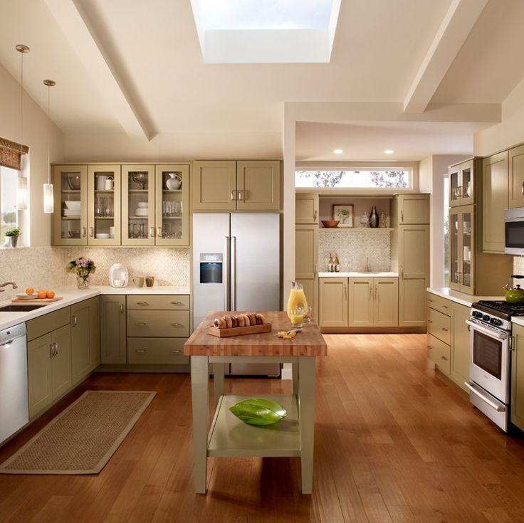 161 Best Fabulous Flooring Images On Pinterest  Floors Floating Inspiration Kitchen Floor Designs Inspiration