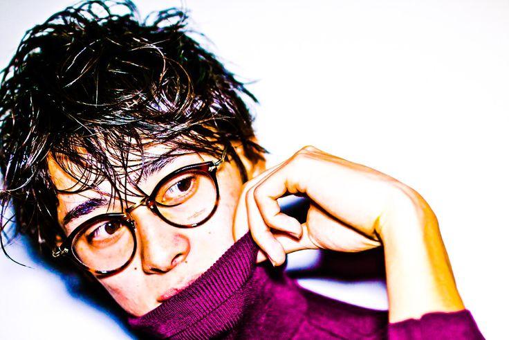 メンズヘア hair&photo     satoshi  hozumi