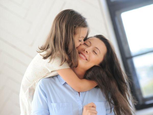 Una bellissima lettera di una mamma ai suoi bambini