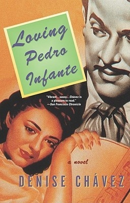 Loving Pedro Infante. this is a great book