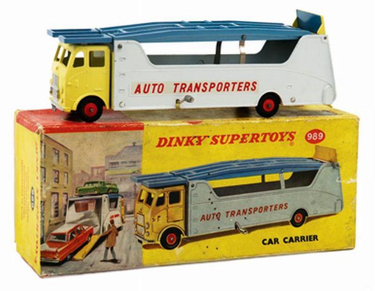 476 best dinky toys images on pinterest old fashioned. Black Bedroom Furniture Sets. Home Design Ideas