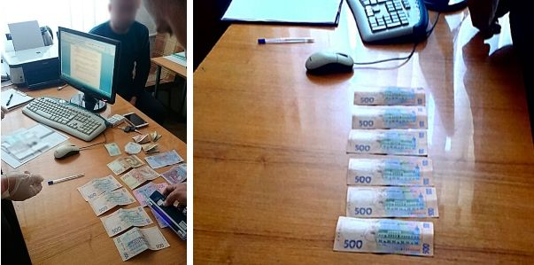 Циничный депутат «выуживал» взятки из ящика для сбора помощи воинам... http://uinp.info/important_news/cinichnyj_deputat_vyuzhival_vzyatki_iz_yashika_dlya_sbora_pomoshi_voinam_ato  Депутат маскировал свою коррупцию ящиком для сбора денежных пожертвований для воинов АТО.Об этом со ссылкой на информацию Департамента защиты экономики сообщилапресс-служба Национальной полиции Украины.34-летний депутат одного из райсоветов Николаевской области требовал 5 тысяч гривен взятки от предпринимателя за…