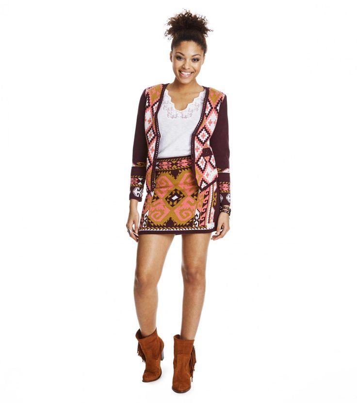 Odd Molly afrodisiac skirt.