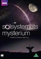 Solsystemets Mysterium (2 disc) (DVD)