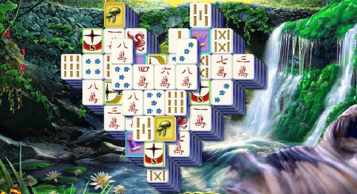 Elveszett sziget – Lost Island Mahjong