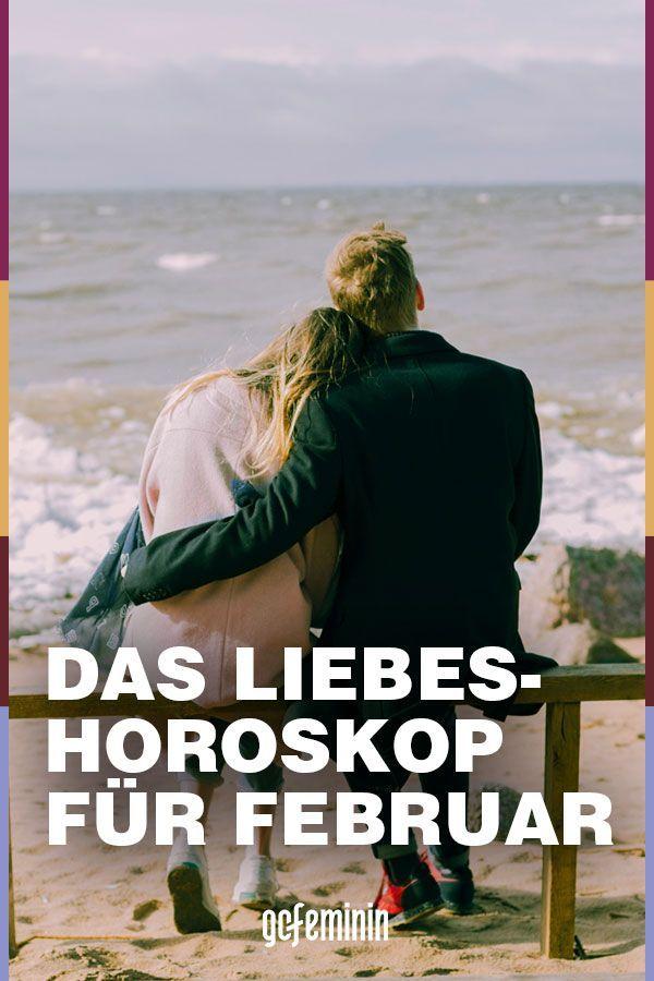 Liebeshoroskop Februar 2020 Zeit Fur Grosse Gefuhle Horoskop