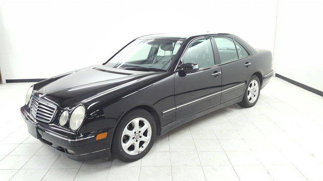 Cars for Sale: Used 2002 Mercedes-Benz E 320 Sedan for sale in Plano, TX 75023: Sedan Details - 470904110 - Autotrader
