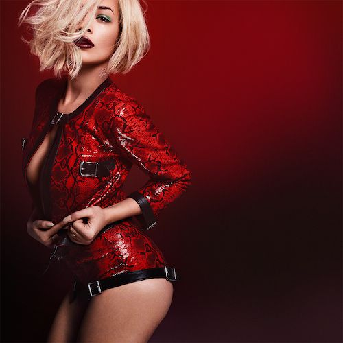 New Music: Rita Ora – I Will Never Let You Down |
