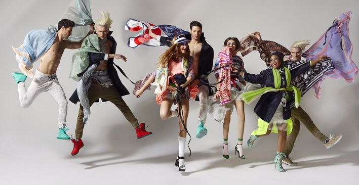 #beauty #bolzerntwins #photography #fotografie #fashion #model #jump #nuicons #magazin #editorial