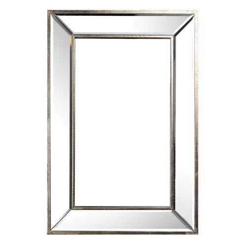 Rectangular Mirror A & B Home Wall Mirror Mirrors Home Decor