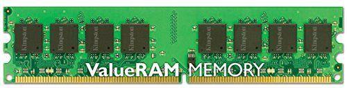 KINGSTON KVR667D2N5/2G ValueRAM 2GB 240-pin DDR2 667mhz non-ECC desktop memory module
