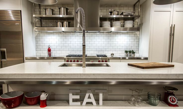 Kastell Kitchens 5000 London Grey