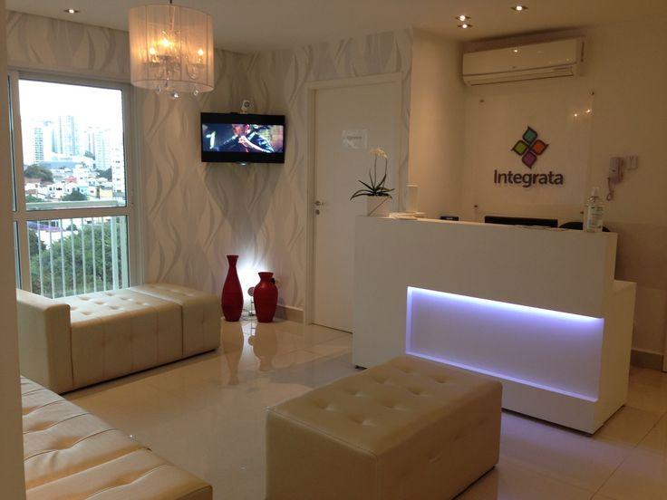 Cabine De Estetica Simples : Best cabine de estÉtica images esthetics room
