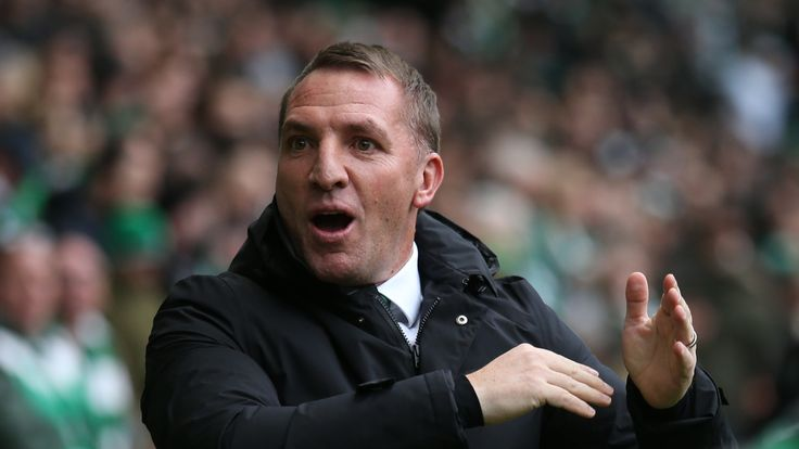 Brendan Rodgers remaining calm on Celtic transfer plans #News #BrendanRodgers #Celtic #ClubNews #composite