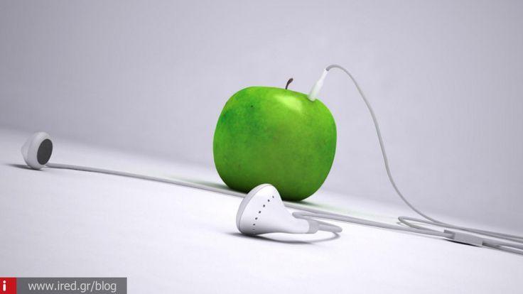Οδηγίες για την χρήση των ακουστικών iPhone