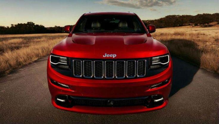 2015 Jeep Grand Cherokee Overland - http://sdyxt.com/2015-jeep-grand-cherokee-overland.html